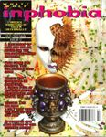 Issue: White Wolf Inphobia (Issue 53 - Mar 1995)