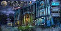 Video Game: Mountain Crime: Requital