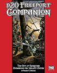 RPG Item: d20 Freeport Companion