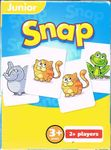 Board Game: Snap