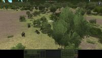 Video Game: Combat Mission: Red Thunder