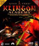 Video Game: Star Trek: Klingon Academy