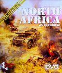 Board Game: Lightning: North Africa