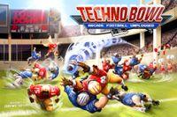 Board Game: Techno Bowl: Arcade Football Unplugged