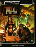RPG Item: Planet of Darkness