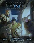 RPG Item: Adventures in the Human Sphere