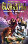 RPG Item: Glorantha Introduction to the Hero Wars