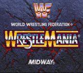 Video Game: WWF Wrestlemania: The Arcade Game