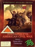 Video Game: Decisive Battles of the American Civil War: Volume II, Gaines Mill to Chattanooga