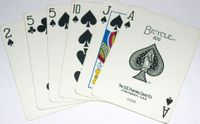 Board Game: Cinch