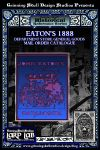 RPG Item: LARP LAB - Historical Reference: Eaton's 1888 Department Store General Goods Mail Order Catalogue