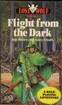 RPG Item: Book 01: Flight from the Dark