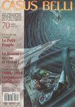 Issue: Casus Belli (Issue 70 - Jul 1992)