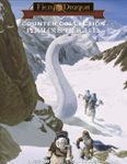 RPG Item: Counter Collection: Perilous Heights
