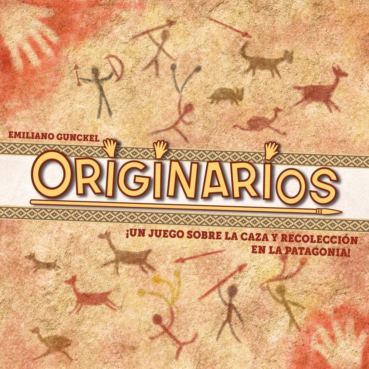 Originarios