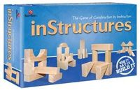 Board Game: InStructures