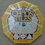 Board Game: Chaos Tiles