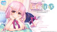 Video Game: Loca-Love: My Cute Roommate