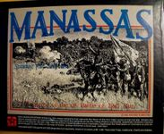 Board Game: Manassas
