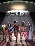 RPG Item: Haunted West