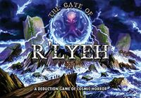 Board Game: The Gate of R'lyeh