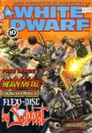 Issue: White Dwarf (Issue 95 - Nov 1987)