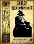 RPG Item: BRP Witchcraft