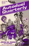 Issue: Autoduel Quarterly (Vol. 3, No. 3 - Fall 2035)