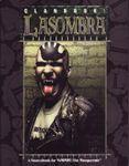 RPG Item: Clanbook: Lasombra (1st Edition)
