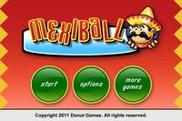 Video Game: Mexiball