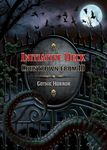 RPG Item: Initiative Deck: Countdown From 10 - Gothic Horror