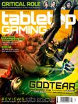 Issue: Tabletop Gaming (Issue 17 - Apr 2018)