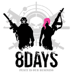 Video Game: 8DAYS