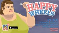 Video Game: Happy Wheels