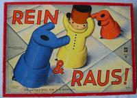 Board Game: Rein & Raus