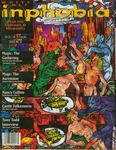 Issue: White Wolf Inphobia (Issue 57 - Jul 1995)