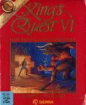 Video Game: King's Quest VI: Heir Today, Gone Tomorrow