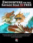 RPG Item: Encounters on the Savage Seas III FREE
