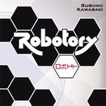 Board Game: Robotory