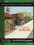 RPG Item: Town of Hokum