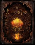 RPG Item: Demon Gate Core Rulebook