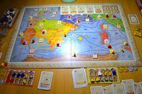 Board Game: Concordia: Salsa