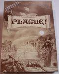Board Game: Plague!
