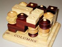 Board Game: Columns