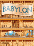 Board Game: Babylon Tower Builders