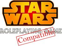 RPG: Star Wars D6 Compatible Products