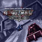 Board Game: Road/Kill Ultimate Car Combat