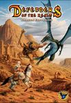 Board Game: Defenders of the Realm: The Dragon Expansion