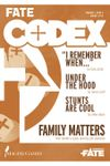 Issue: Fate Codex (Vol 2, Issue 4 - Aug 2015)