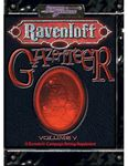 RPG Item: Gazetteer Volume V